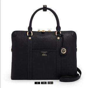 W57th travel briefcase